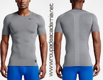 Camiseta Fitness Masculina 2017